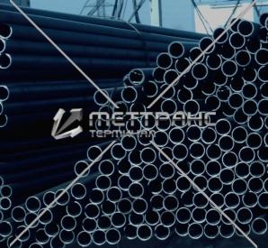 Труба водогазопроводная (ВГП) оцинкованная в Симферополе