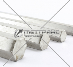 Шестигранник алюминиевый в Симферополе