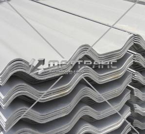 Шифер волновой в Симферополе