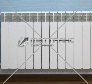 Радиатор отопления в Симферополе