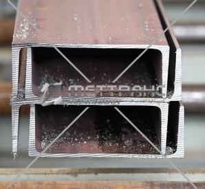 Швеллер стальной в Симферополе