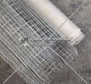 Сетка штукатурная в Симферополе