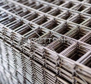 Сетка сварная стальная в Симферополе