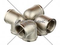 Переходник для труб в Симферополе № 1