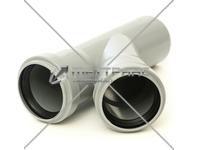 Труба канализационная гофрированная в Симферополе № 7